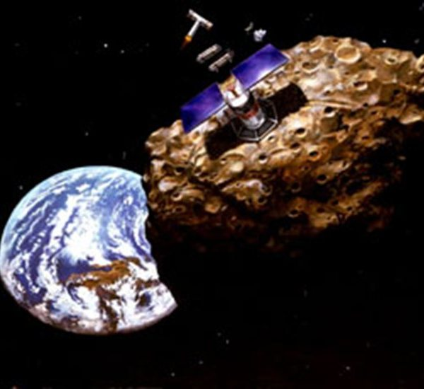 Asteroid 2030 (page 2) - Pics about space