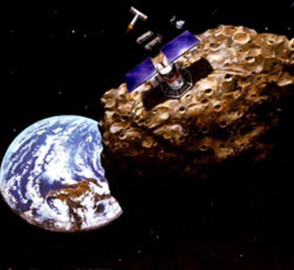 asteroid energy - photo #25